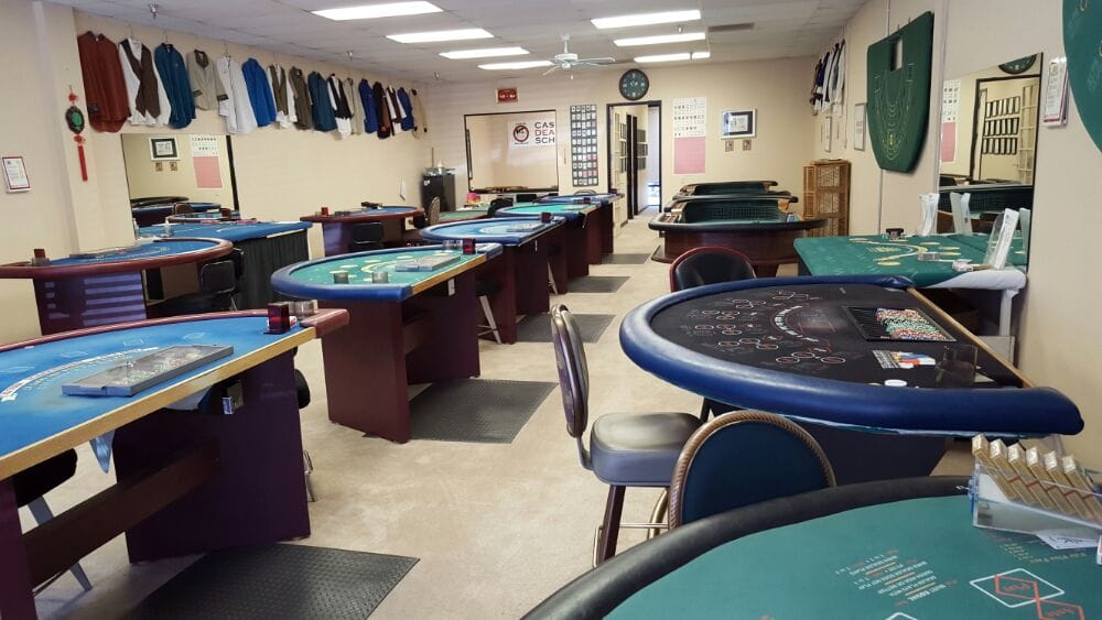 Jack black casino dealer photo oklahoma newest casino