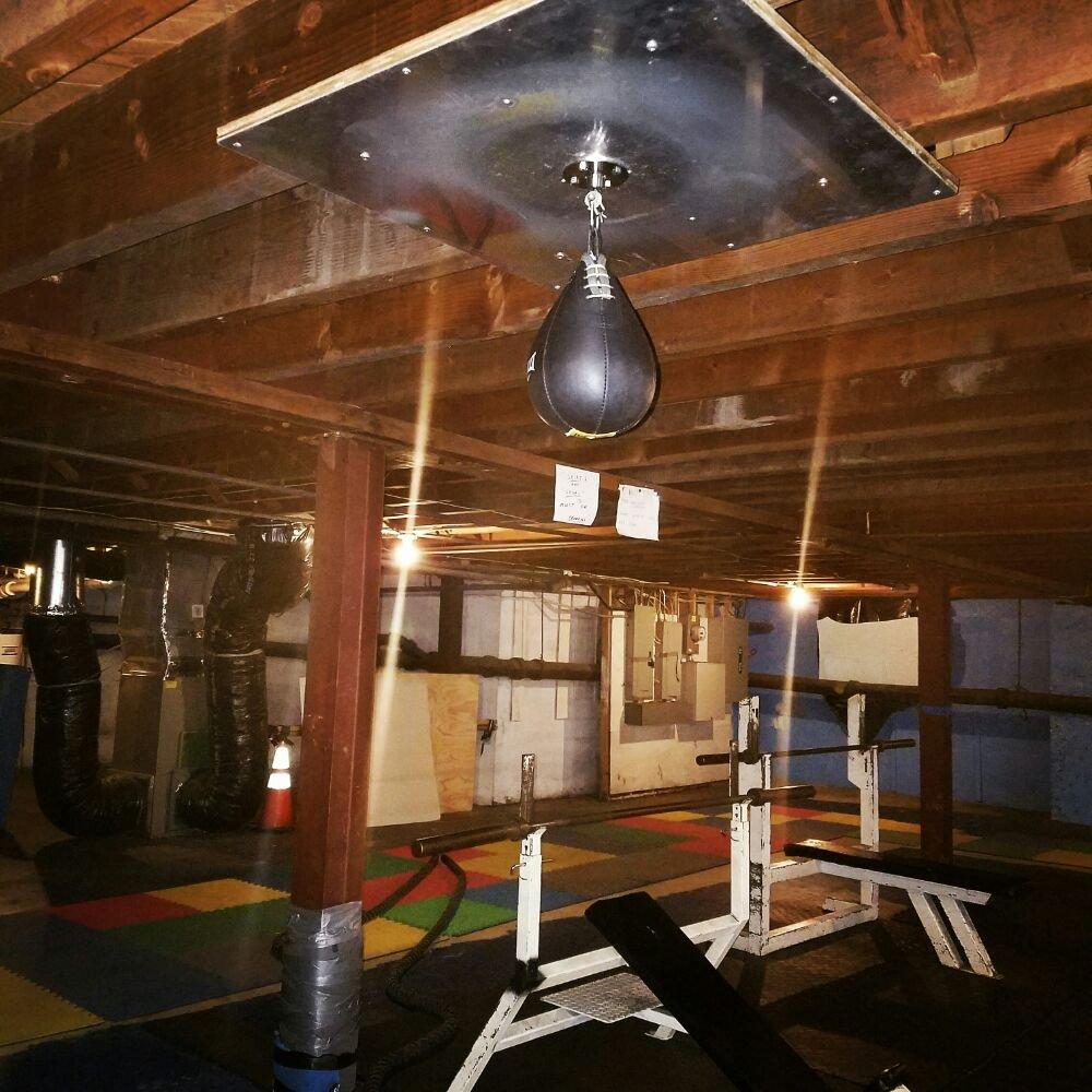 Flex House of Fitness