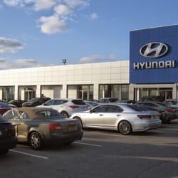 Wonderful Atlantic Hyundai