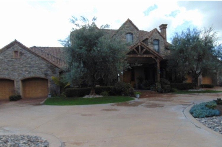On Site Property Inspection: 1440 Beaumont Ave, Beaumont, CA