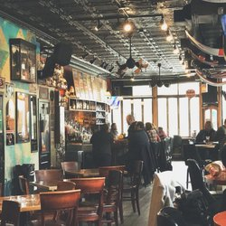 Map Room Bar Chicago The Map Room   93 Photos & 759 Reviews   Bars   1949 N Hoyne Ave