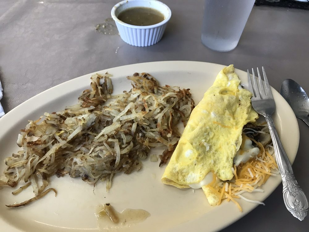 Butch's Cafe: 1560 S Main St, Delta, CO
