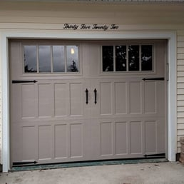 Photo Of West Michigan Garage Doors   Grand Rapids, MI, United States