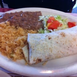 Dona Esther Mexican Restaurant San Juan Bautista Ca