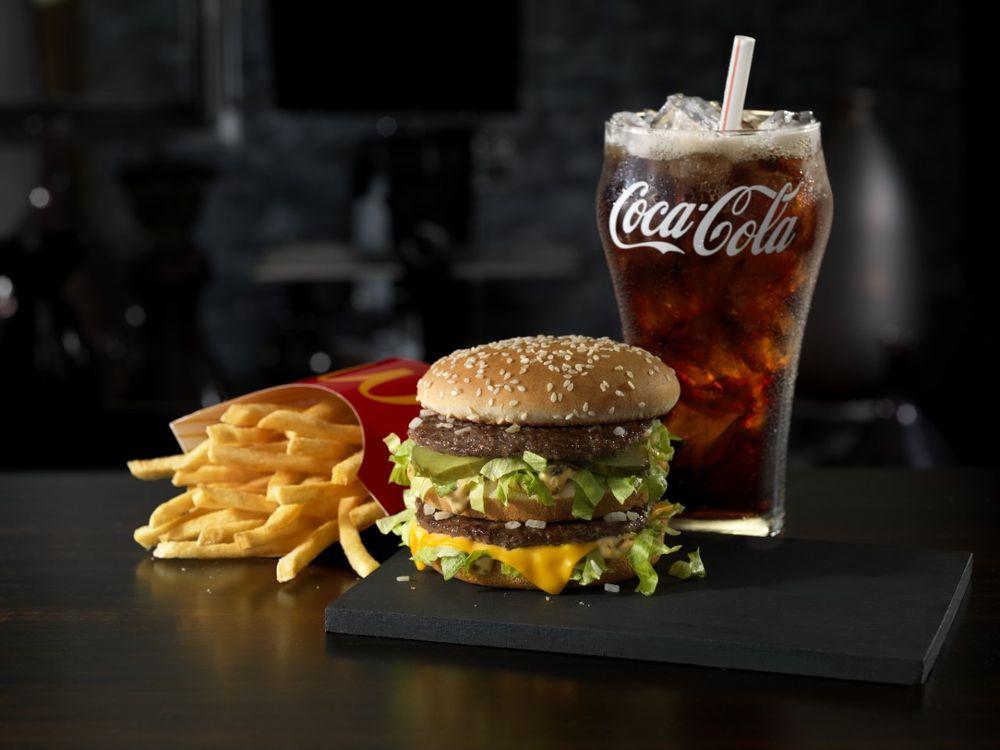 McDonald's: 700 S Mineral St, Keyser, WV