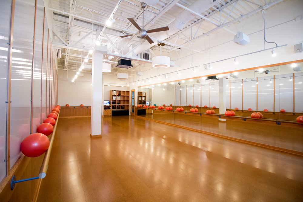 Social Spots from barre3 - Ft Thomas