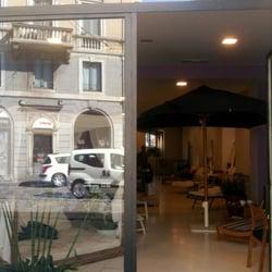 Ethimo design d 39 interni corso magenta ang via brisa for Corso design interni milano