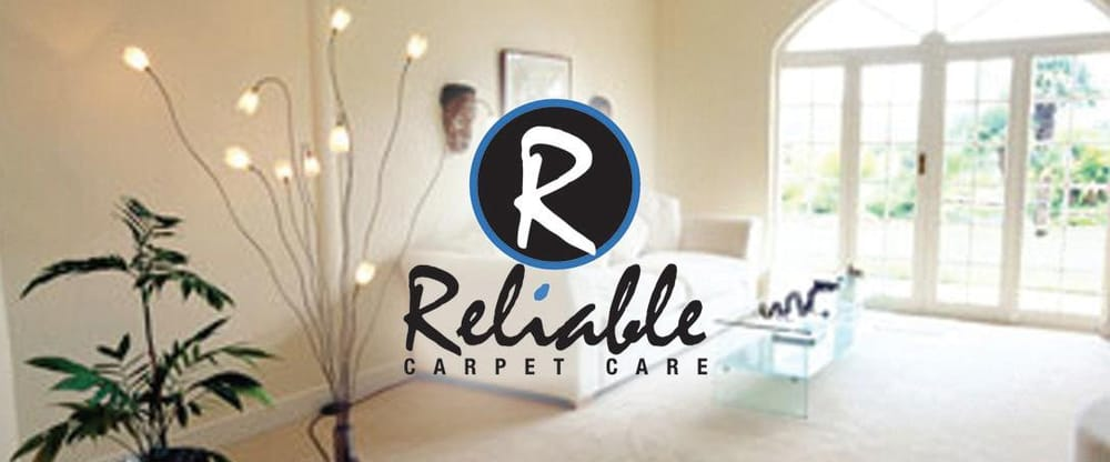 Reliable Carpet & Upholstery Care