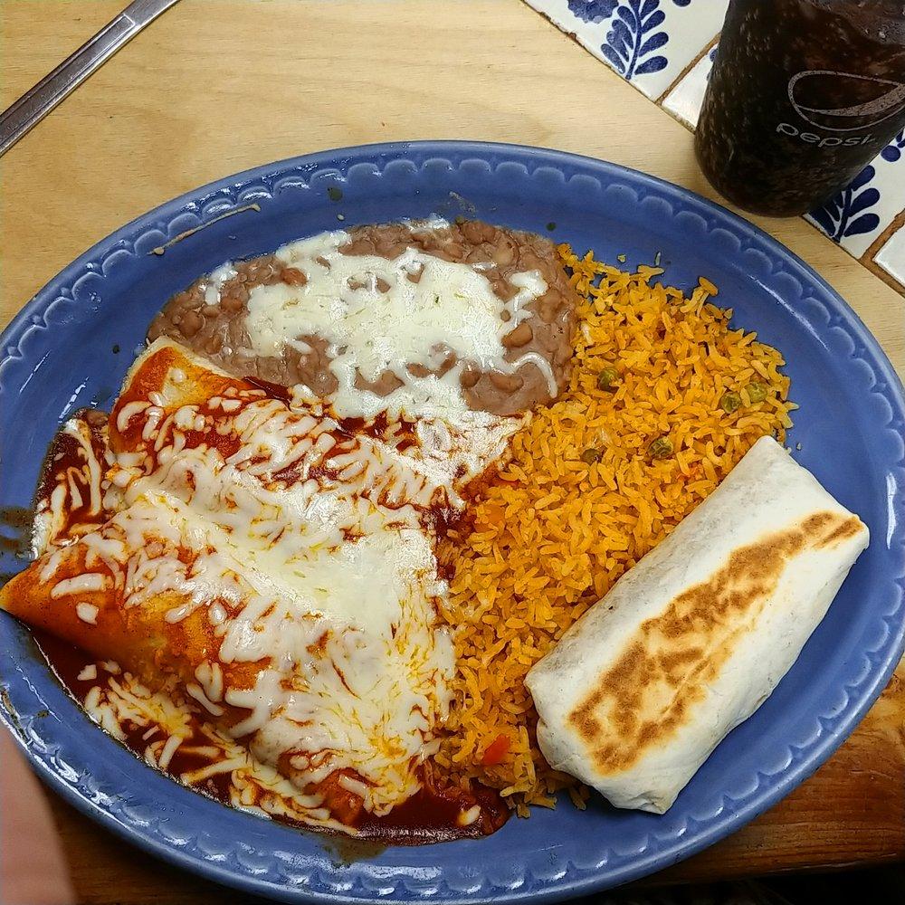 El Rosal Mexican Restaurant Visalia