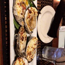 2 The Oyster Bar