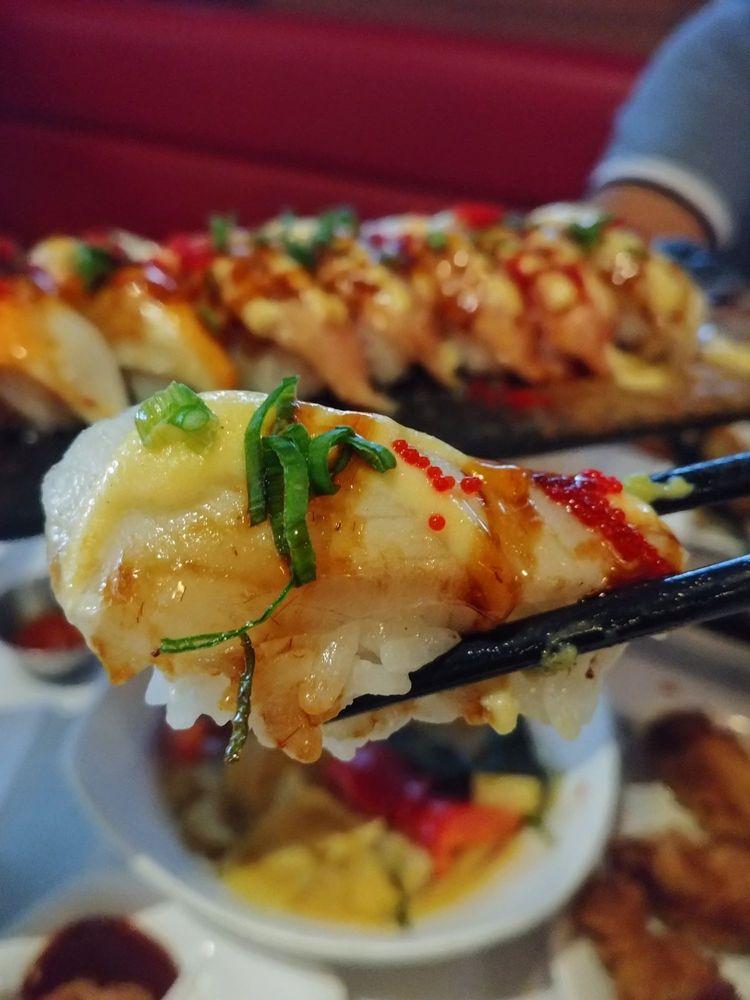 K&B Sushi