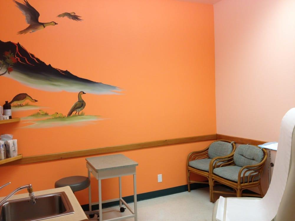 Kauka Express Urgent Care Clinic: 2100 Kanoelehua Ave, Hilo, HI