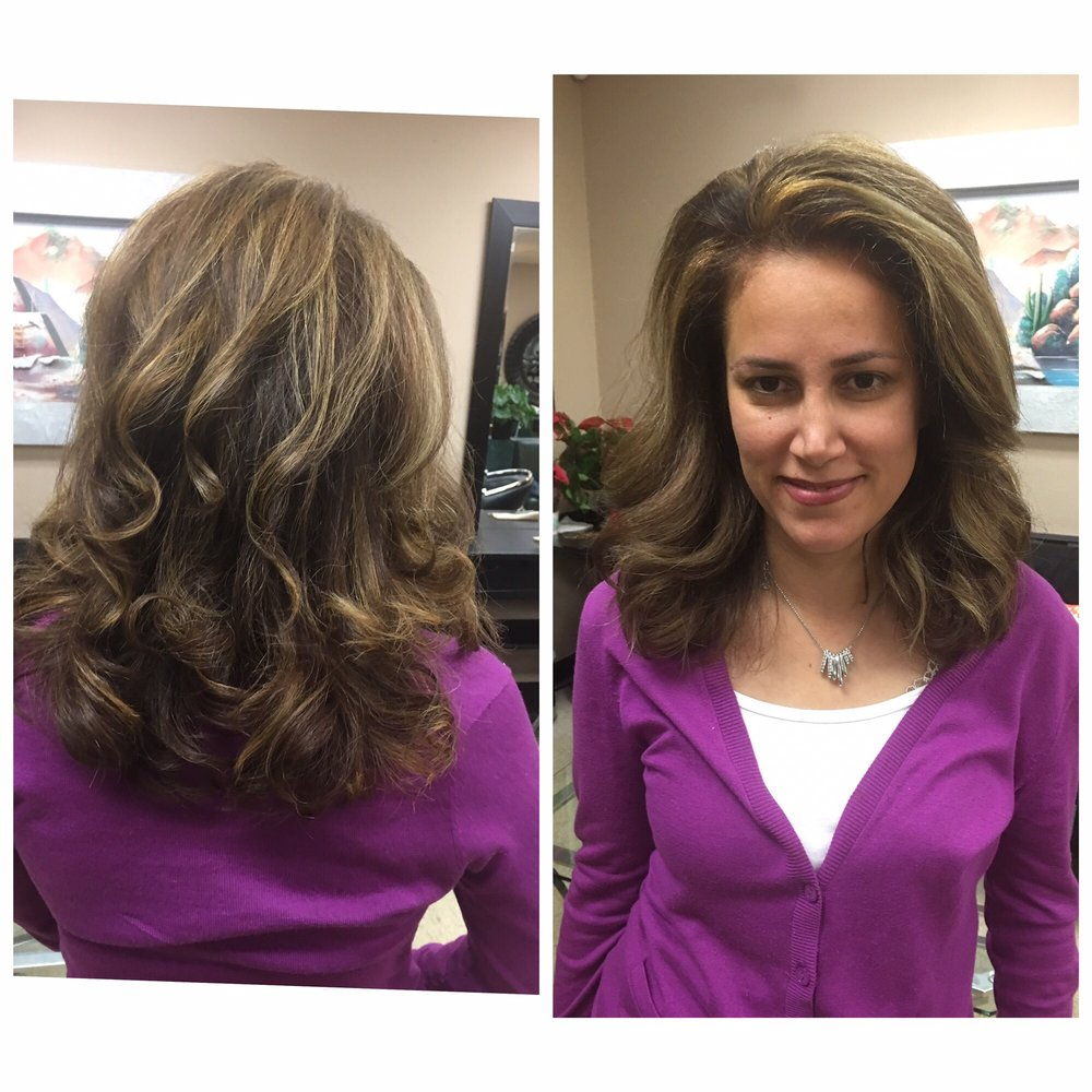 haircut laguna niguel cut and color on this by rima yelp 5353