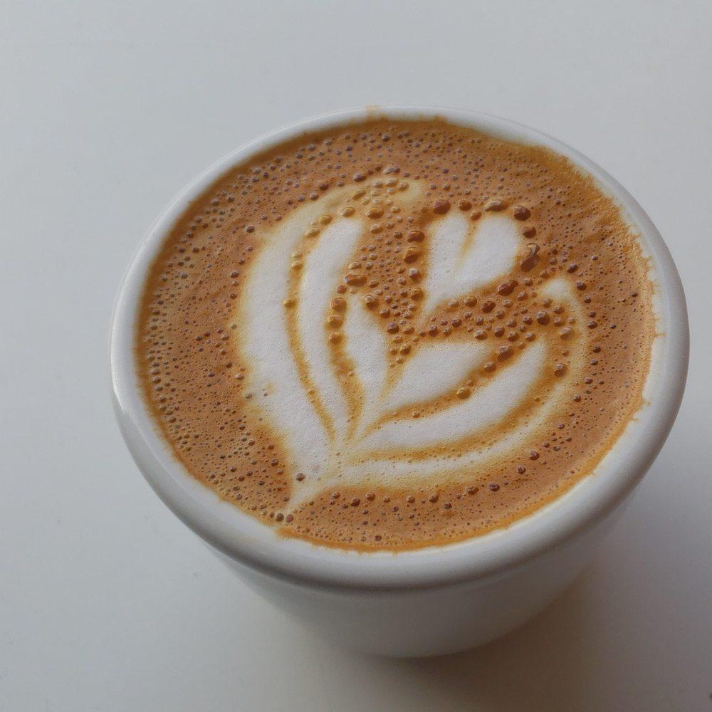 Archetype Coffee: 3926 Farnam St, Omaha, NE