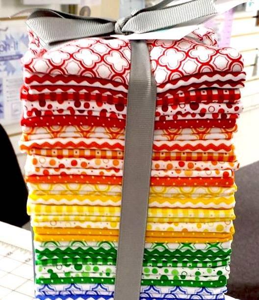 Custom Quilt & Sewing Center: 5676 Okemos Rd, Haslett, MI