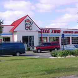 Belle tire 10 recensioni pneumatici 5299 dixie hwy for A b motors waterford mi