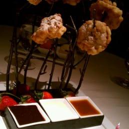 Funnel Cake Dessert Yelp