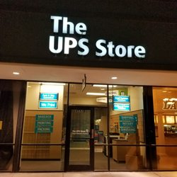 The UPS Store - (New) 10 Reviews - Shipping Centers - 4582
