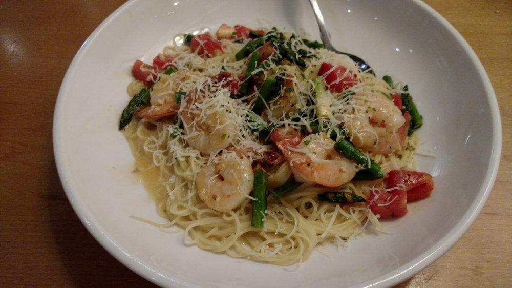 photo of olive garden italian restaurant san dimas ca united states shrimp - Olive Garden Calories