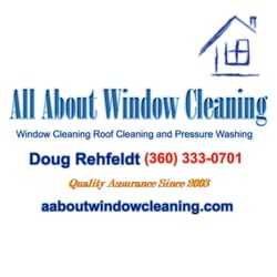 window cleaning near me prices