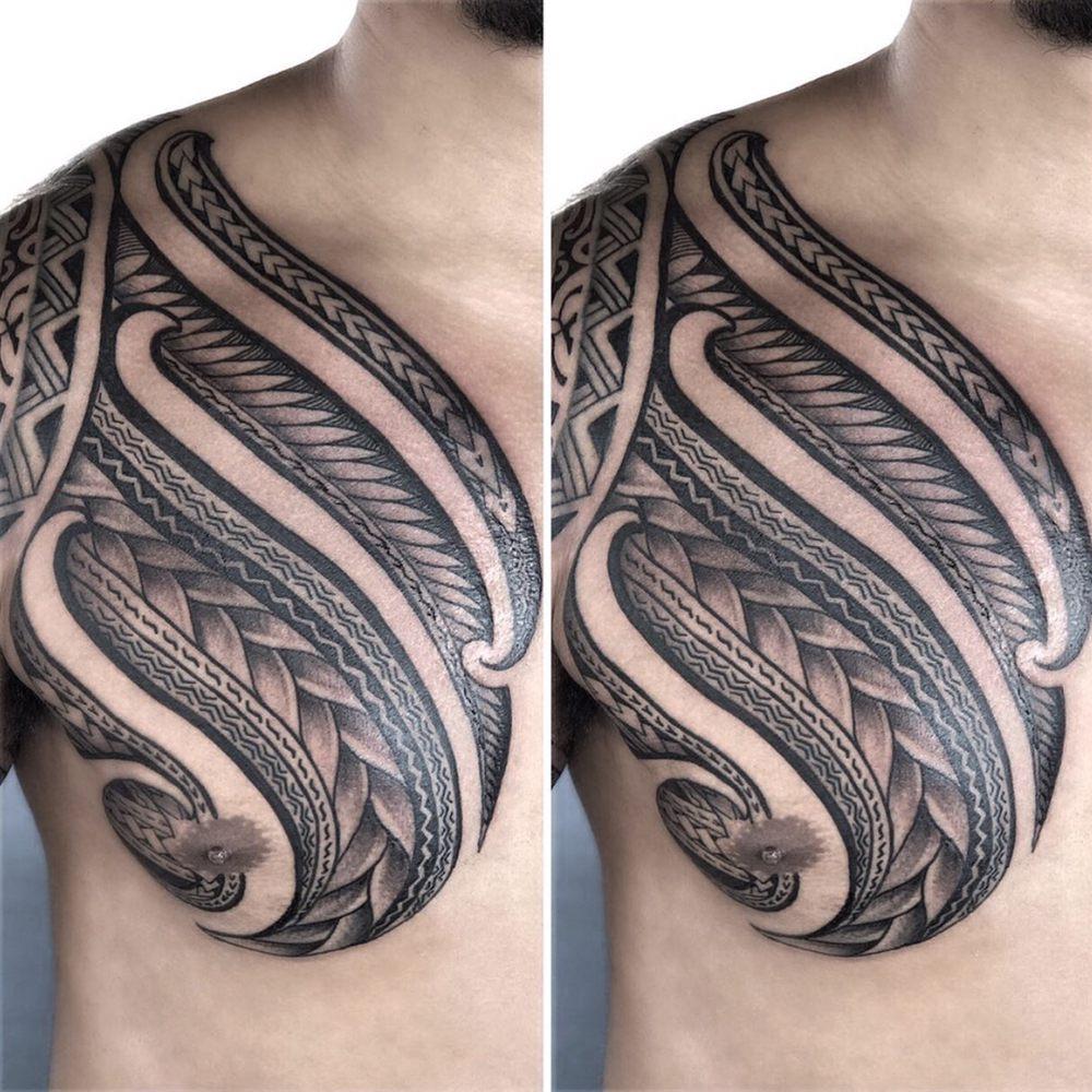 Sundance Tattoo: 85-841 Farrington Hwy, Waianae, HI