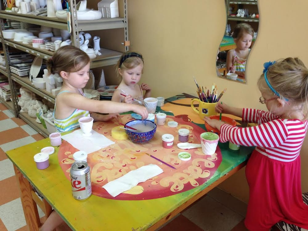 paint some pottery 19 photos fournitures d art 4610