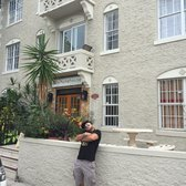 Photo Of Fortuna House Miami Fl United States The Outside Right
