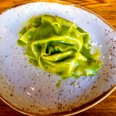 Photo Of The Factory Kitchen   Los Angeles, CA, United States. Handkerchief  Pasta