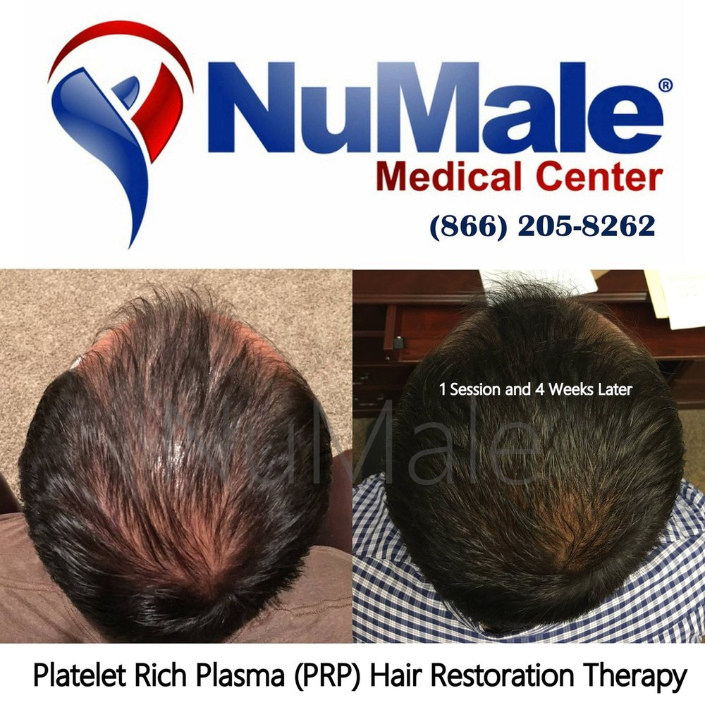 NuMale Medical Center: 1525 Park Place, Ashwaubenon, WI