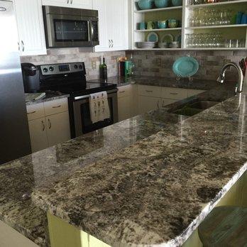 Awesome Kitchen Tune Up Kitchen Bath 2027 Silver Spring Ln Interior Design Ideas Gentotryabchikinfo