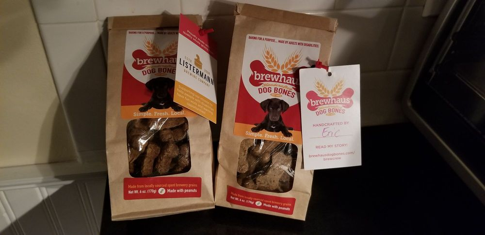 The Brewhaus Bakery: 6927 Miami Ave, Cincinnati, OH
