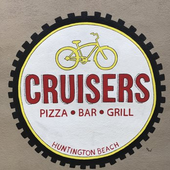Photo Of Cruisers Pizza Bar Grill Huntington Beach Ca United States Now