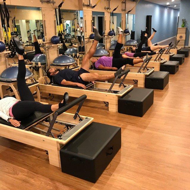 Club Pilates - Madison
