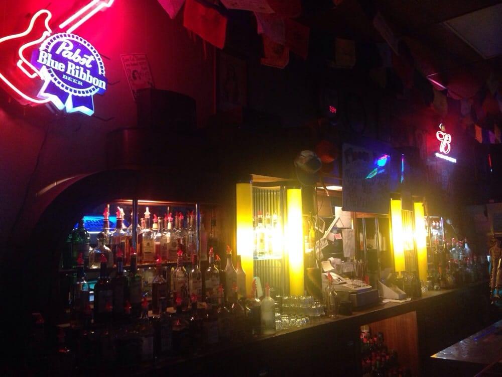 Social Spots from Moose Bar
