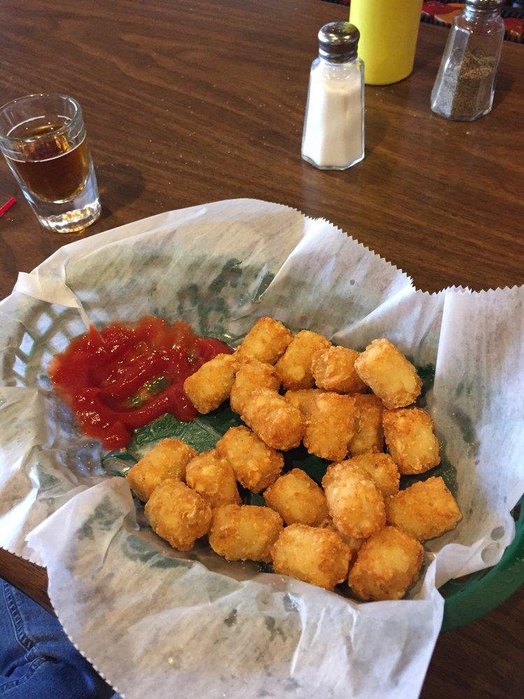 Social Spots from Peep Hole Bar