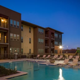 The Landings At Marine Creek Apartments 4250 Old