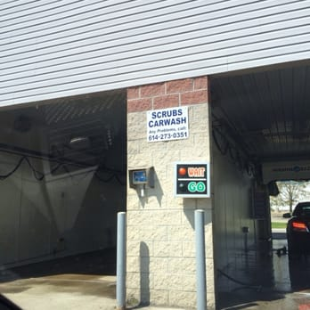 Scrubs car wash car wash 1050 old henderson rd columbus oh yelp photo of scrubs car wash columbus oh united states solutioingenieria Images