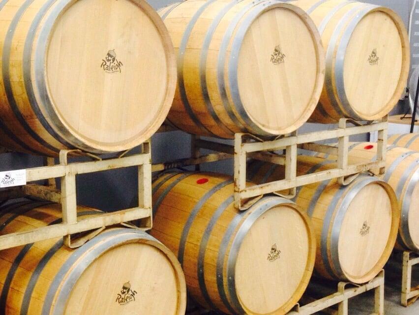 Raleigh Rum Company