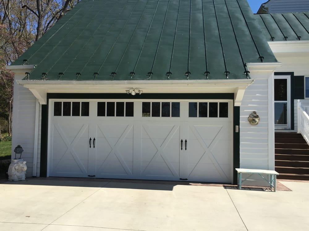 Valley Garage Doors: Staunton, VA