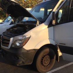 So Cal Sprinter Mechanics - Auto Repair - 16590 Ceres Ave, Fontana