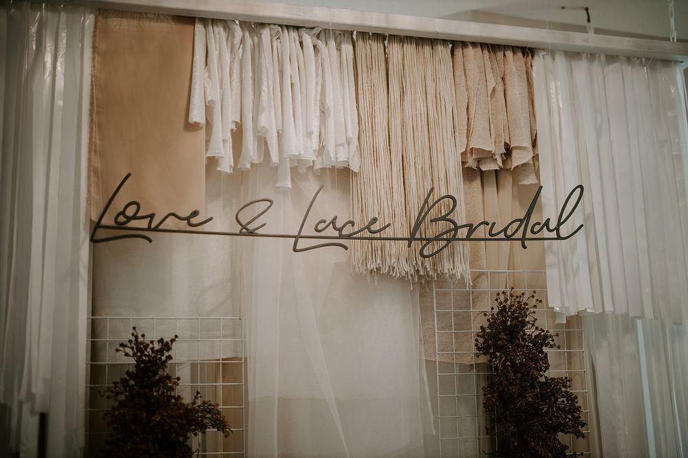 Love & Lace Bridal