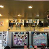 Macchiato Cafe Monterey Park Menu