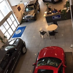 Photo Of Southern Maine Chrysler Dodge Jeep   Saco, ME, United States.  Looking