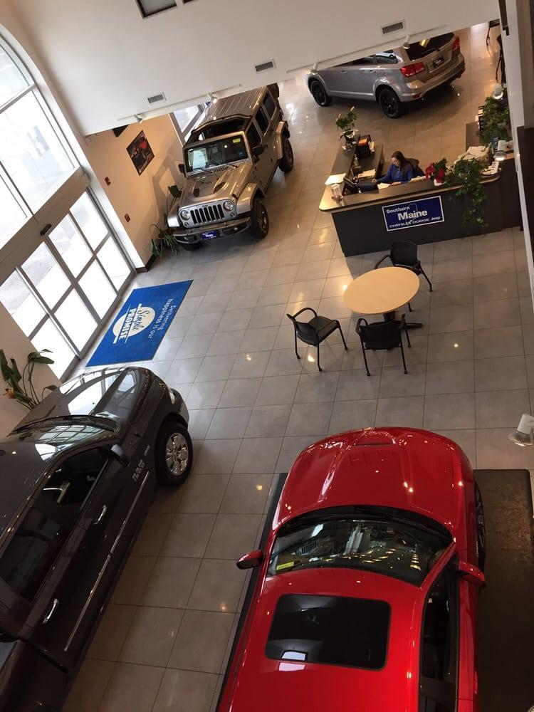 southern maine chrysler dodge jeep 22 photos car dealers 824 portland road route 1 saco. Black Bedroom Furniture Sets. Home Design Ideas