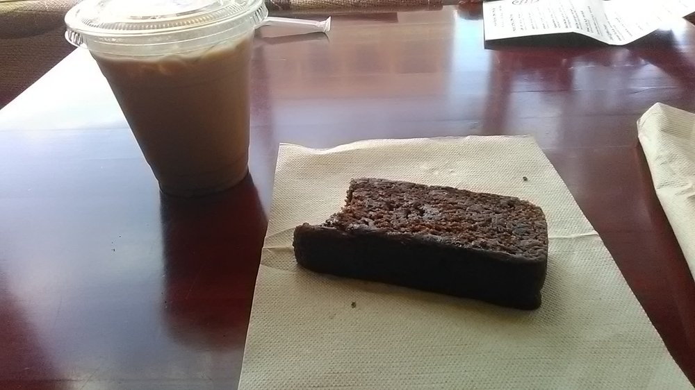 Brown Sugar Coffee Roastery: 203 E Main St, Riverton, WY