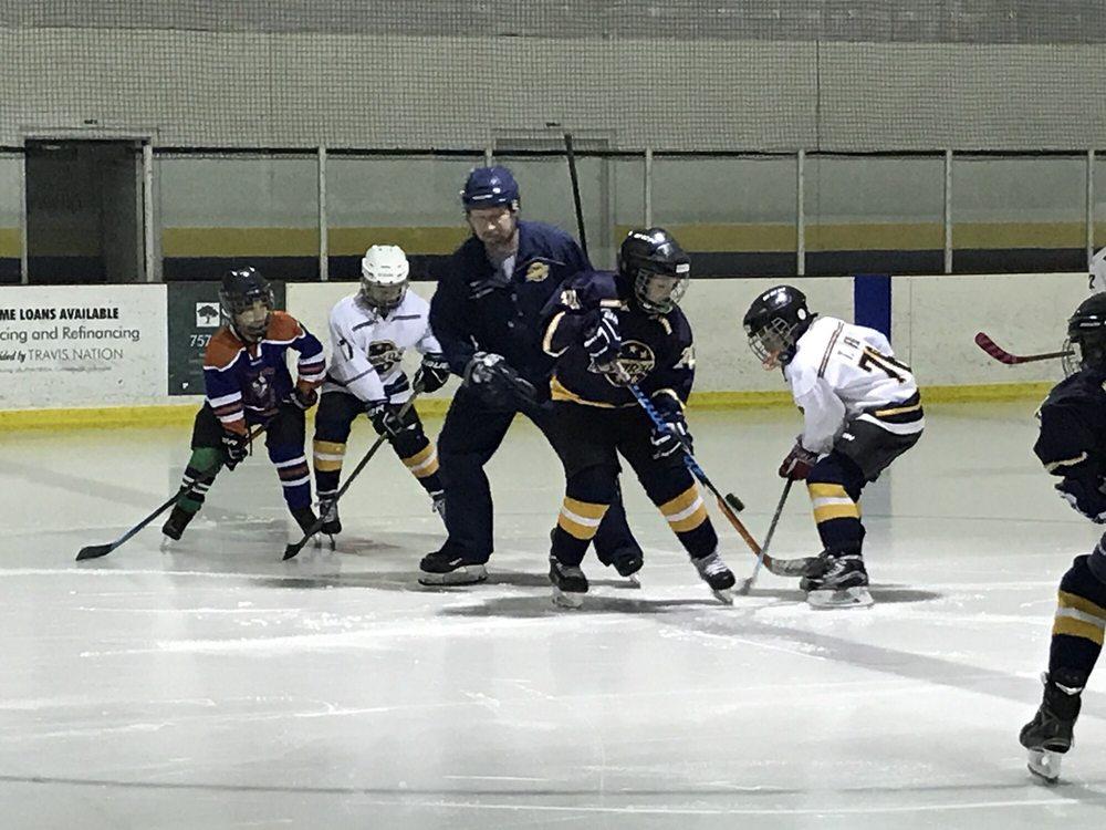 Iceland Family Skating Center