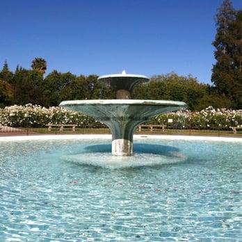 San Jose Municipal Rose Garden 2118 Photos 329 Reviews