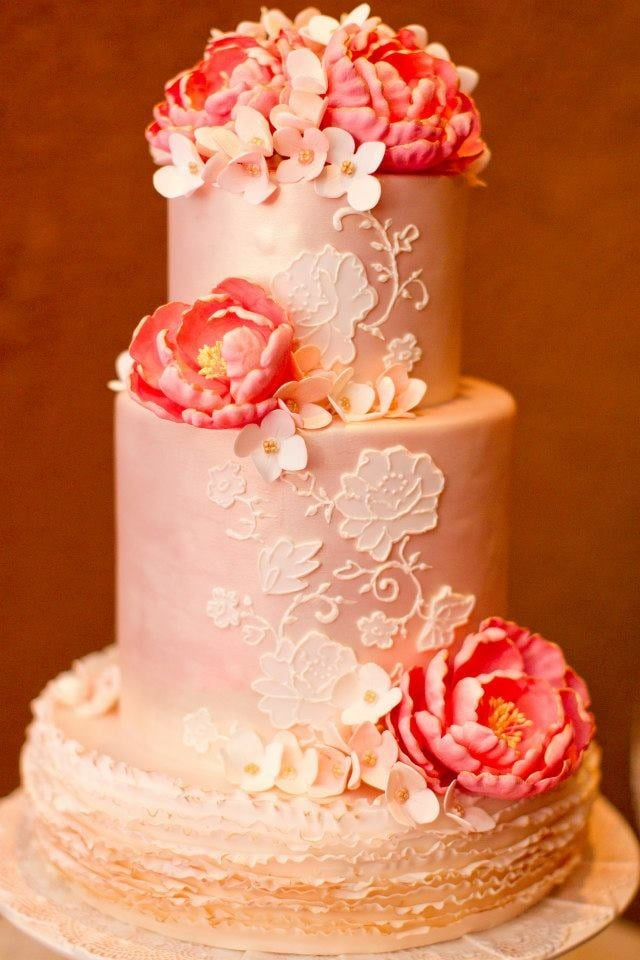 Sweet On Cake Napa Ca