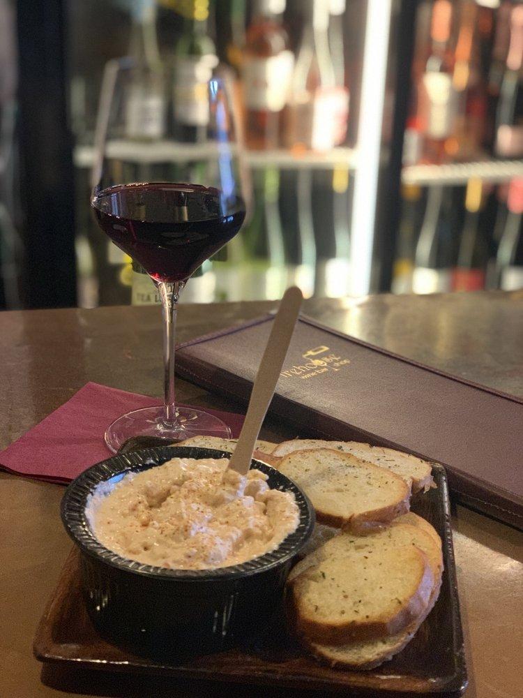 Social Spots from Firehouse Wine Bar & Shop