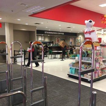 Photo Of Target Stores   Salina, KS, United States. New Starbucks